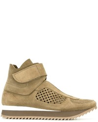 Pedro Garcia Olimpia Sneakers