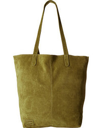 Cosmopolitan soft suede tote medium 3644658