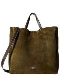Frances valentine large margaret suede tote tote handbags medium 3644659