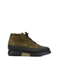 Emporio Armani S Boots
