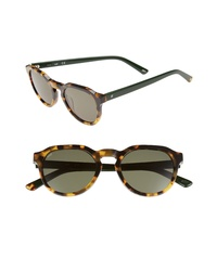 WEB 50mm Sunglasses