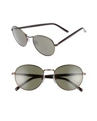 ED Ellen Degeneres 53mm Gradient Round Sunglasses