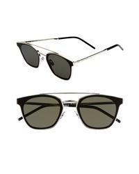 Saint Laurent 61mm Sunglasses