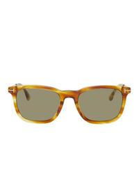 Tom Ford Arnaud Sunglasses