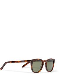 Sunglasses345Mr Laurent Acetate Saint Frame Tortoisehshell D DHW9IE2