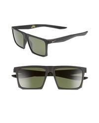 Nike Ledge 56mm Sunglasses