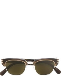 Marc Jacobs Square Frame Sunglasses