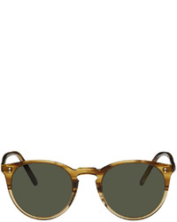 Oliver Peoples Omalley Sunglasses
