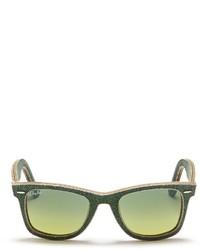 Ray-Ban Original Wayfarer Denim Sunglasses