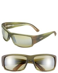 World cup polarizedplus2 64mm sunglasses medium 277631