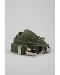 Urban outfitters classic suspender medium 13146