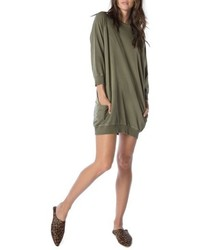Ragdoll sweatshirt dress medium 5169910