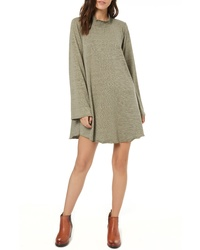 O'Neill Rhodes Bell Sleeve Swing Dress