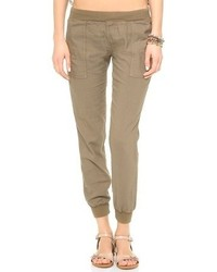 Faherty Airline Day Pants