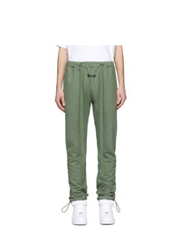 Fear Of God Green Core Lounge Pants