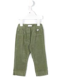 Il Gufo Classic Track Pants