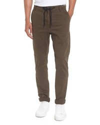 DL1961 Jay Slim Skinny Fit Jogger Pants