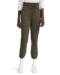 Nike Lab High Waist Fleece Pants