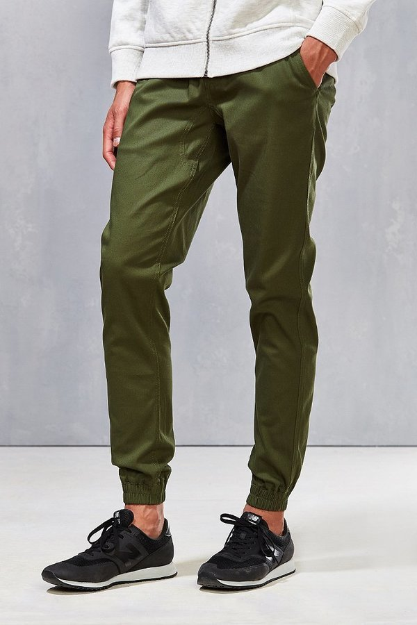 fe17acd5e43648 Publish Sprinter Jogger Pant, $84 | Urban Outfitters | Lookastic.com
