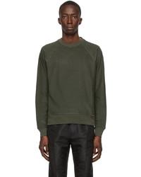 Tom Ford Silk Jersey Sweatshirt