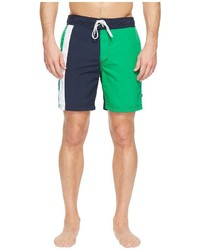 Nautica Color Blocked Trunk Swimwear