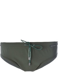 Dolce & Gabbana Classic Swim Trunks