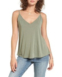 Double V Swing Camisole