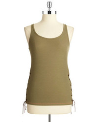 GUESS Ribbed Tank