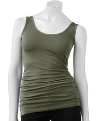 Rock & Republic Seamless Tank