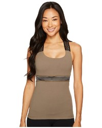 Beyond Yoga Sheer Illusion Tank Sleeveless