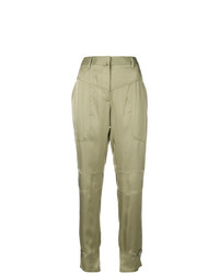 Barbara Bui Classic Slim Fit Trousers