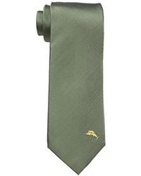 Olive Tie