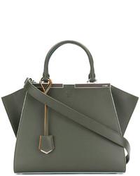 Fendi 3jours Tote Bag