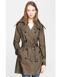 Balmoral packable trench medium 175723