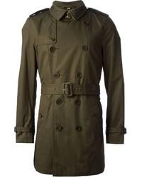 Burberry Brit Classic Trench Coat