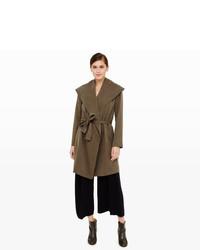 Hanne trench coat medium 1159797
