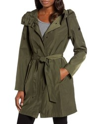 Sam Edelman Hooded Coat