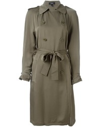 Laurelwood trench coat medium 690967