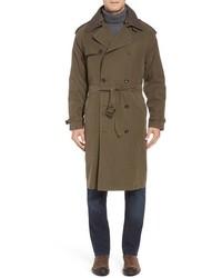 Trench coat medium 826862