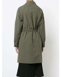 A.P.C. Zipped Coat
