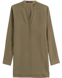 Etro Silk Tunic