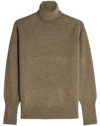 Cashmere turtleneck medium 3765051