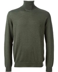 Turtleneck sweater medium 119999