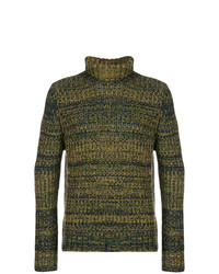 Santoni Turtleneck Sweater
