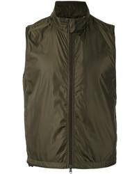 Zipped waistcoat medium 3754480