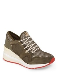 MICHAEL Michael Kors Michl Michl Kors Scout Wedge Sneaker
