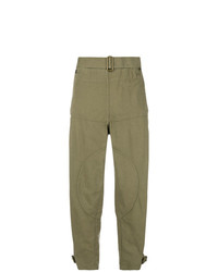 JW Anderson High Waisted Trousers