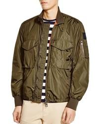 Moncler Rayan Aviator Jacket