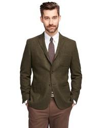Brooks brothers regent fit wool sport coat medium 329278