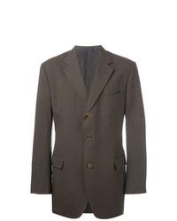 Romeo Gigli Vintage Classic Blazer Green
